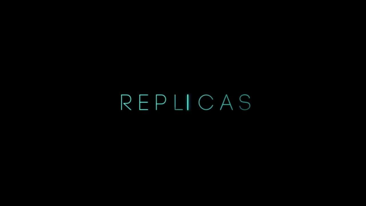 Replicas 2018 CAM X264 MP3 English-RypS