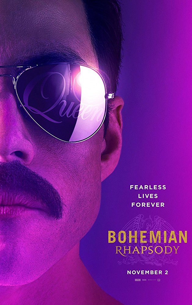 Bohemian Rhapsody 2018 HDCAM XViD AC3-ETRG