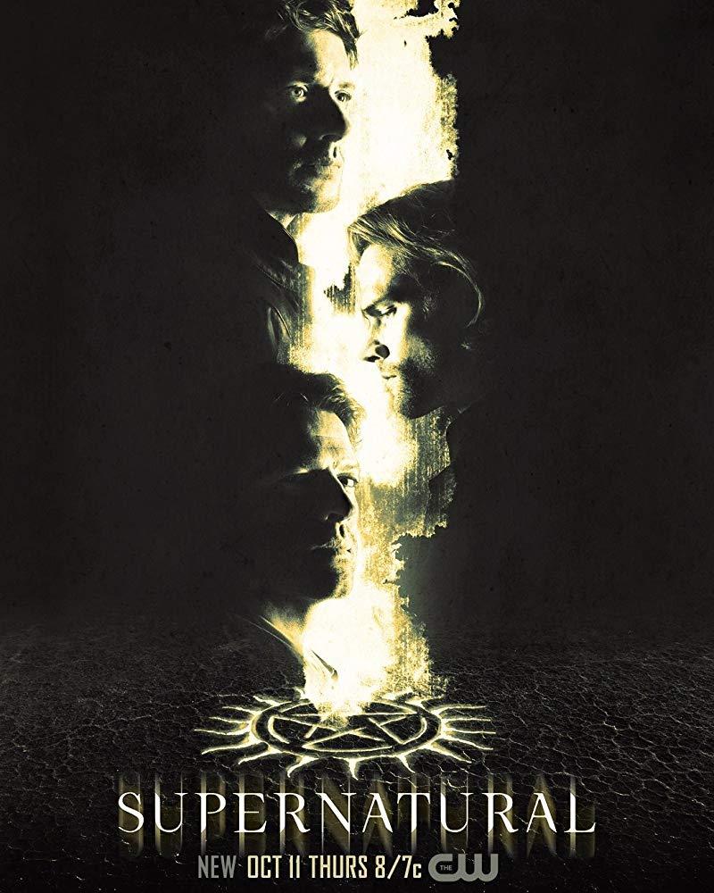 Supernatural S14E04 720p HDTV x265-MiNX