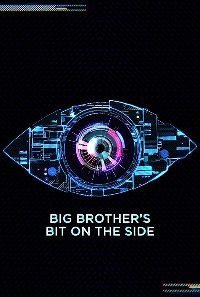 Big Brothers Bit On The Side S17E35 HDTV x264-PLUTONiUM