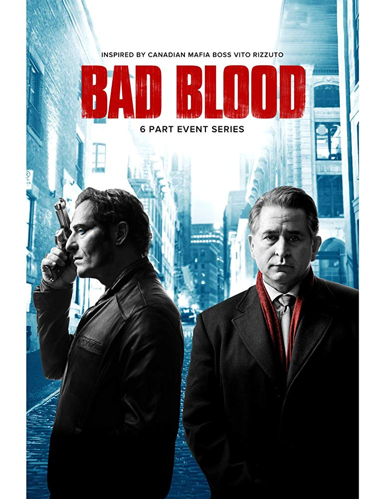 Bad Blood 2017 S02E04 HDTV x264-aAF