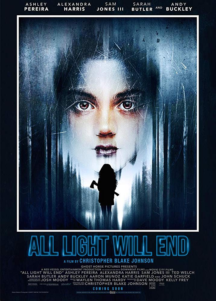 All Light Will End 2018 1080p WEB-DL x264 MW
