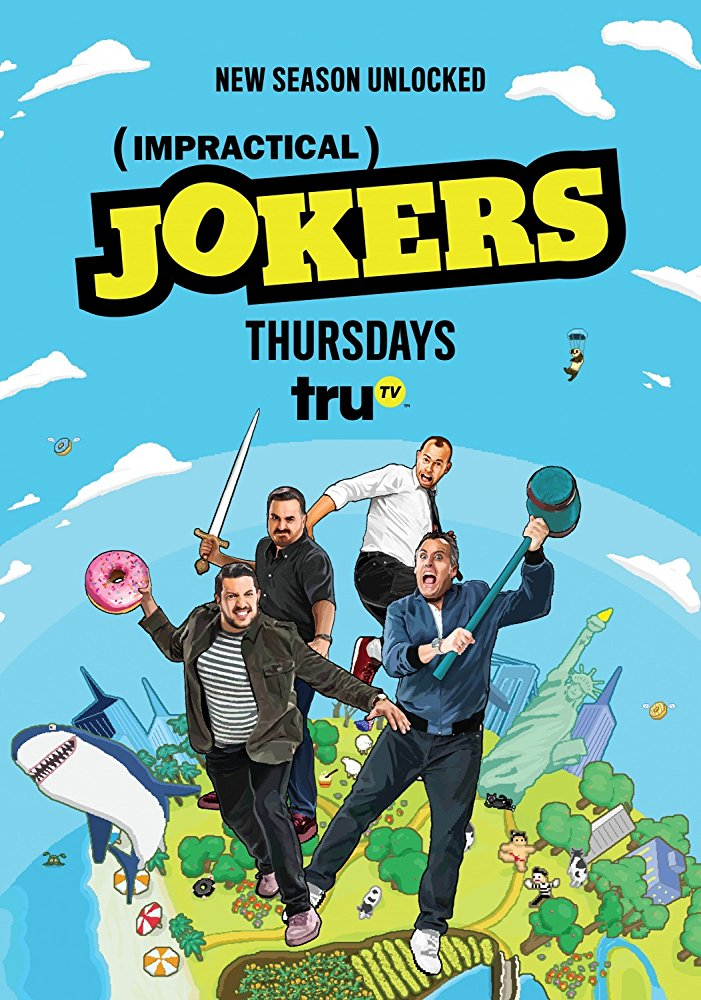 Impractical Jokers S07E21 XviD-AFG