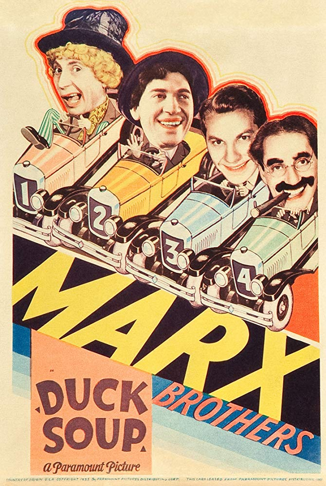 Duck Soup 1933 1080p BluRay H264 AAC-RARBG