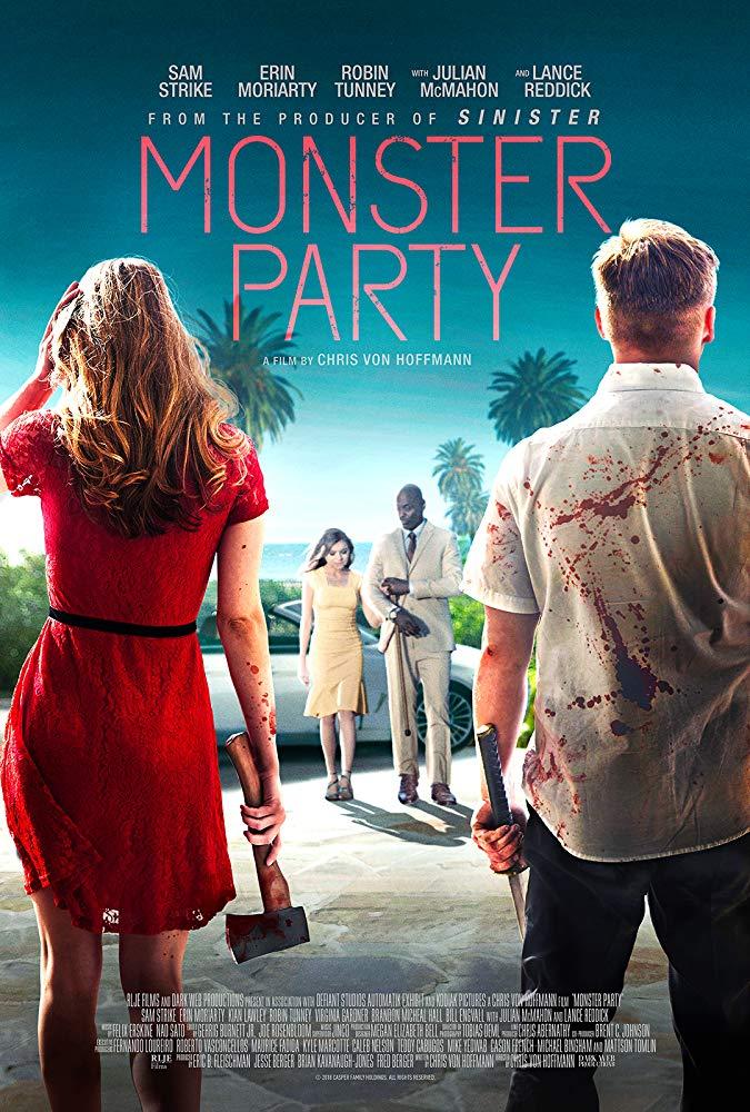 Monster Party 2018 1080p AMZN WEBRip DDP5 1 x264-NTG