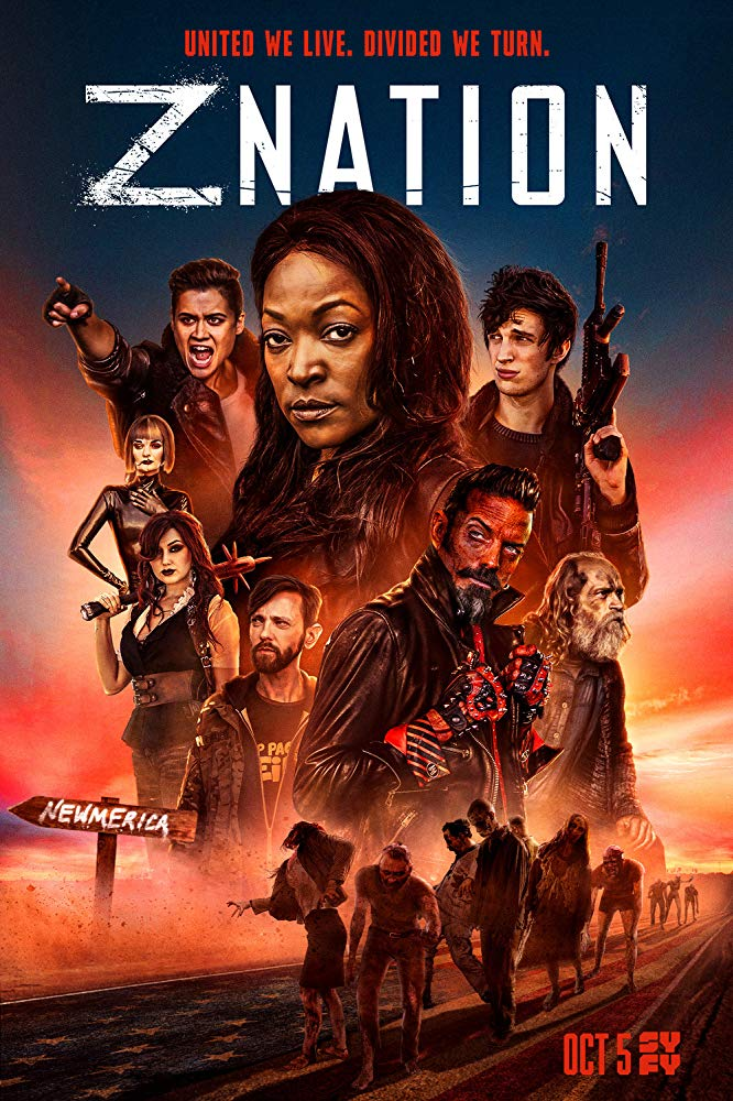 Z Nation S05E05 720p WEB x265-MiNX
