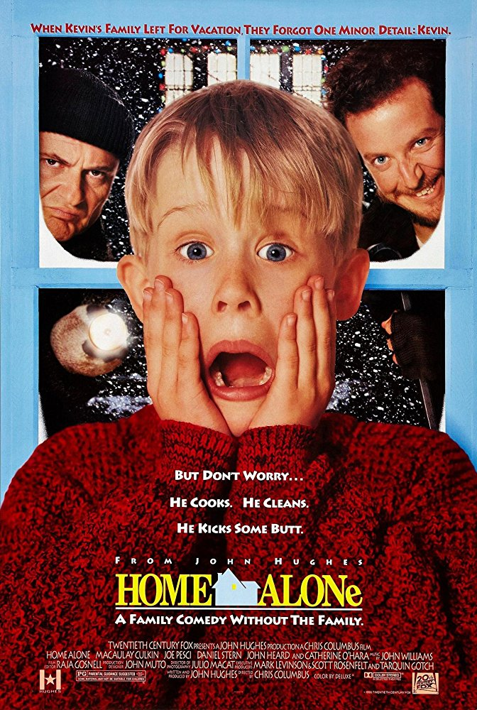 Home Alone S02E04 A Mother and a Maniac HDTV x264-CRiMSON