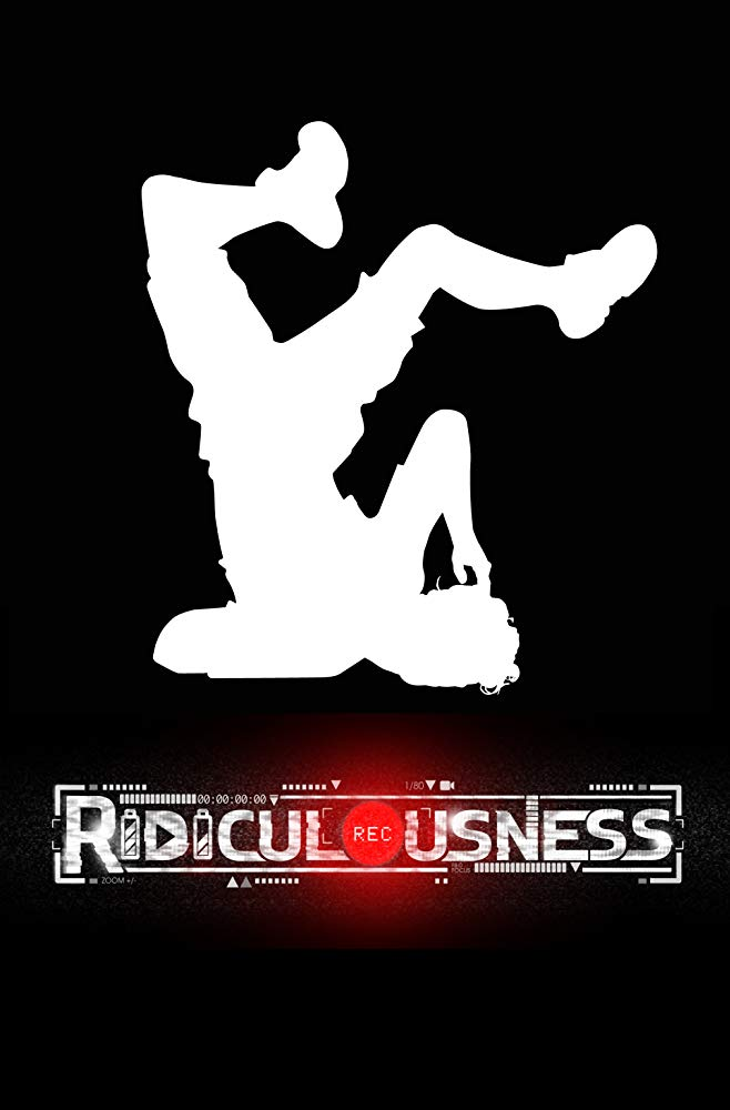 Ridiculousness S12E05 Swizz Beatz HDTV x264-CRiMSON