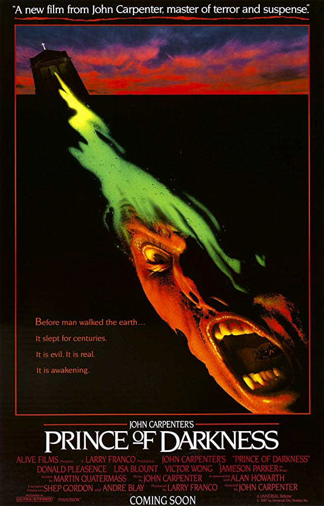 Prince of Darkness 1987 REMASTERED 720p BluRay X264-AMIABLE