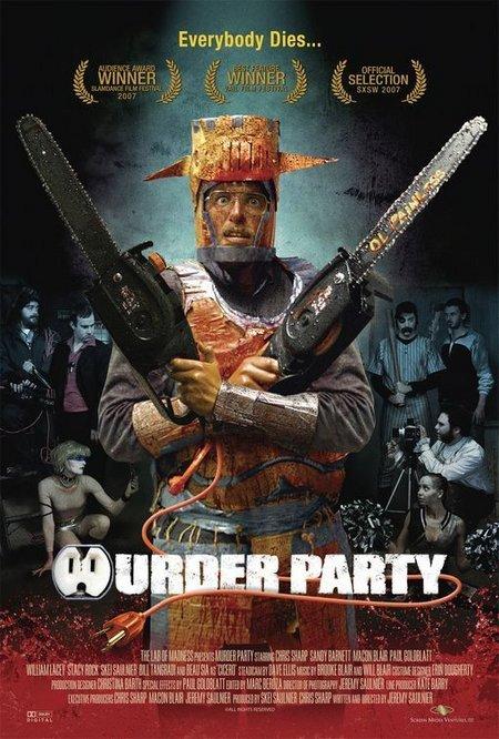 Murder Party 2007 Dvdrip x264-Zuul