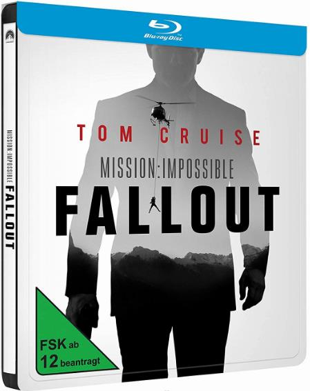 Mission Impossible Fallout 2018 HDRip XViD AC3-ETRG