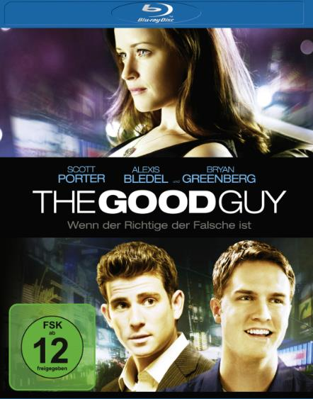 The Good Guy 2009 720p BluRay H264 AAC-RARBG