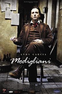 Modigliani 2004 BRRip XviD MP3-XVID