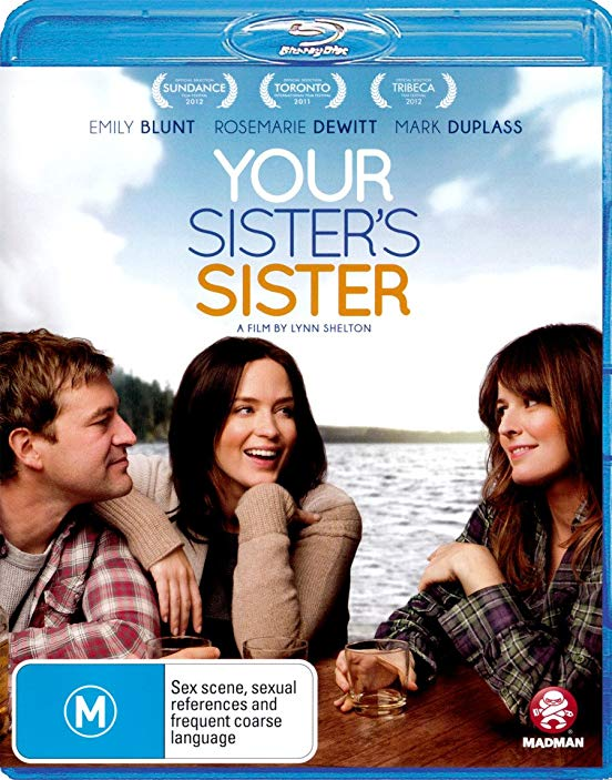 Your Sisters Sister 2011 1080p BluRay H264 AAC-RARBG
