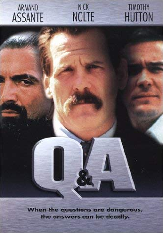 Q and A (1990) 720p BluRay H264 AAC-RARBG