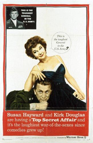 Top Secret Affair 1957 DVDRip x264