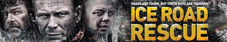 Ice Road Rescue S03E06 In The Family 720p HDTV x264-CBFM