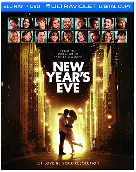 New Years Eve (2011) 1080p BRRip x264-YIFY