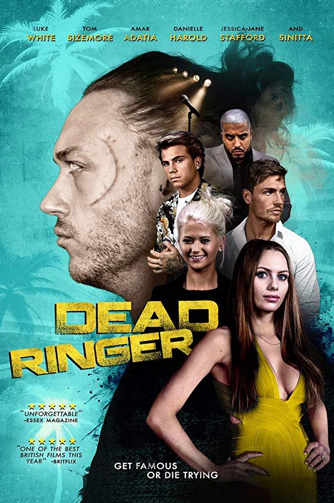 Dead Ringer 2018 HDRip XviD-AVID[TGx]