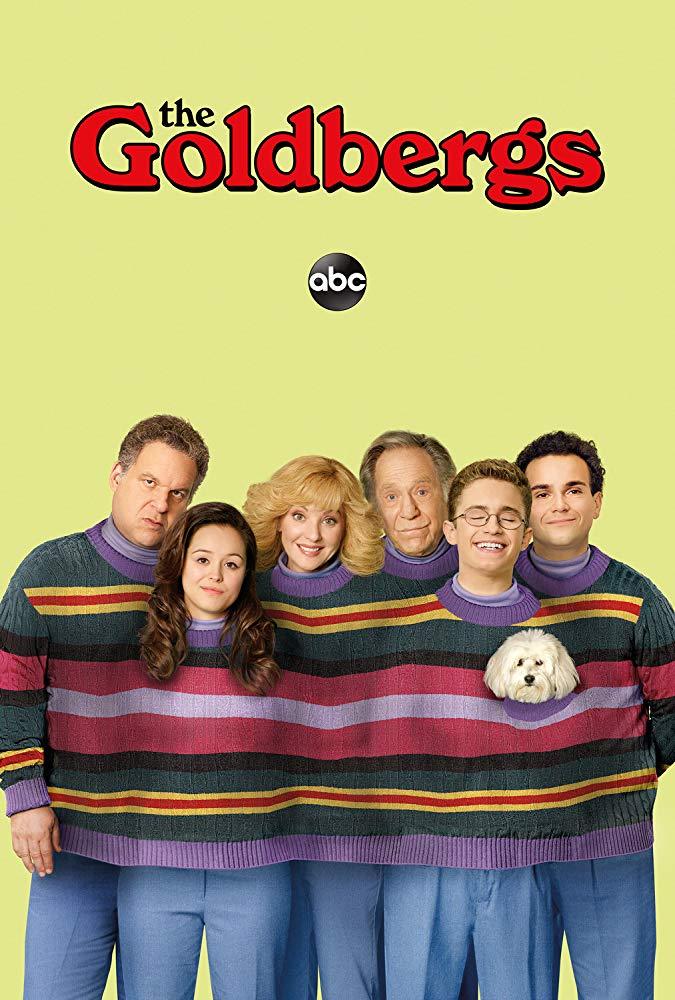 The Goldbergs (2013) S06E09 Bachelor Party 720p AMZN WEB-DL DDP5.1 H264-NTb