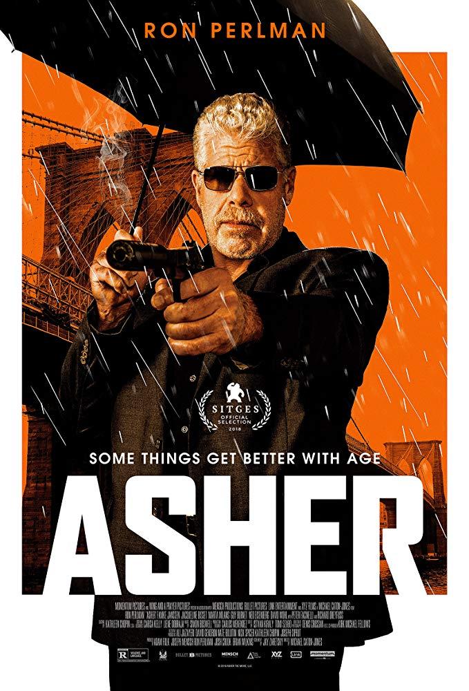 Asher 2018 HDRip AC3 X264-CMRG[TGx]