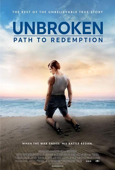 Unbroken Path to Redemption 2018 BRRip AC3 X264-CMRG