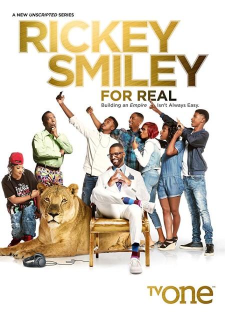 Rickey Smiley for Real S01E01 Sweet Home Alabama 720p HDTV x264-CRiMSON