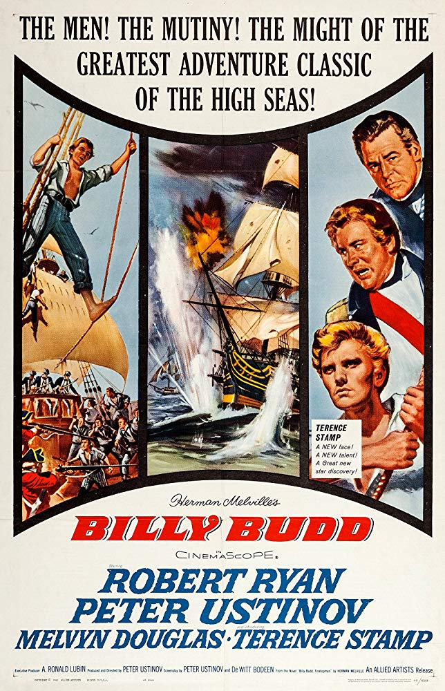 Billy Budd 1962 720p BluRay x264-x0r