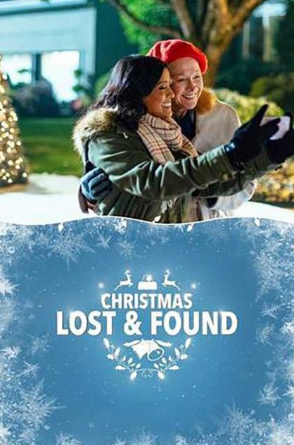 Christmas Lost and Found (2018) HDTV x264 - SHADOW