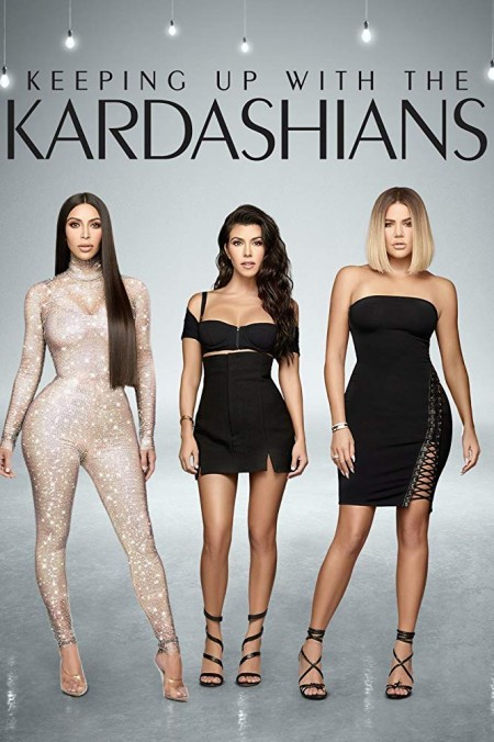 Keeping Up With the Kardashians S15E16 Break Free 720p HDTV x264  CRiMSON