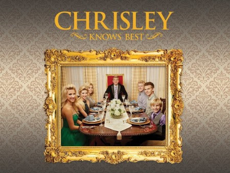 Chrisley Knows Best S06E22 Lord of the Earrings 720p HDTV x264  CRiMSON