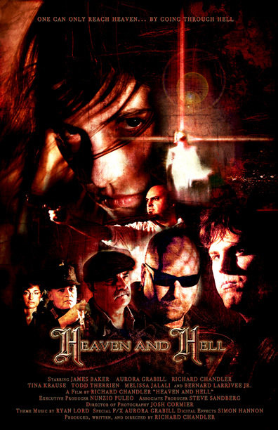 Heaven and Hell (2018) HDRip XviD AC3-EVO