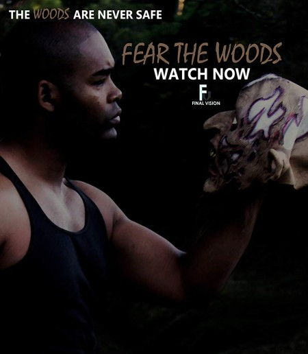 Fear the Woods S01E04 Touched by the Devil 720p WEBRip x264-KOMPOST
