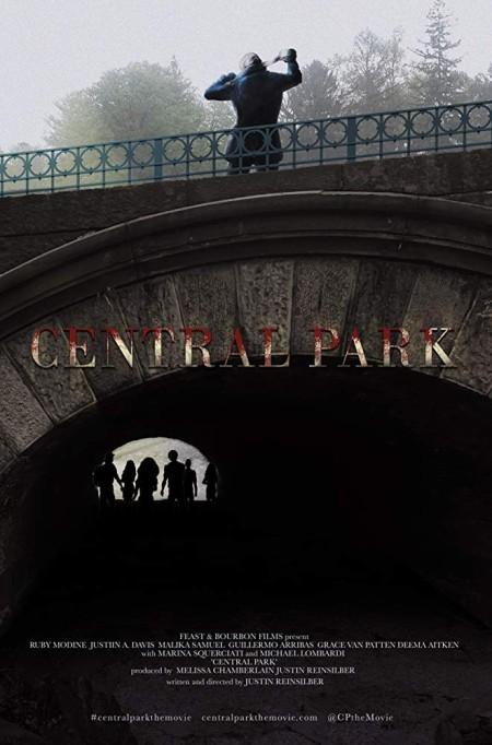Central Park (2018) 1080p WEB-DL DD5.1 H264-FGT
