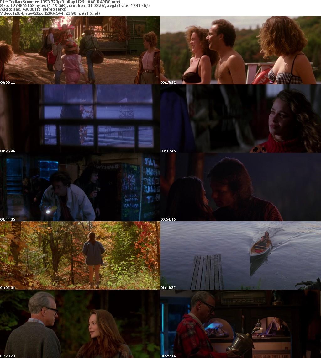 Indian Summer (1993) 720p BluRay H264 AAC-RARBG