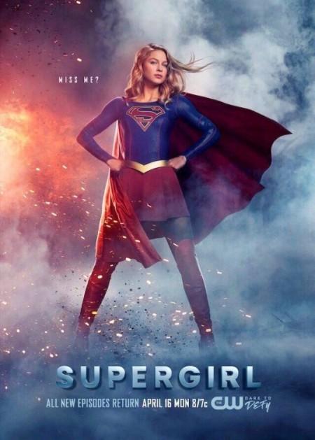 Supergirl S04E09 HDTV x264-SVA