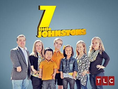 7 Little Johnstons S05E07 20 Years of Trent and Amber WEB x264  CAFFEiNE