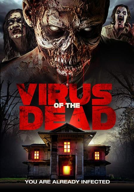 Virus of the Dead 2018 HDRip XviD AC3-EVO