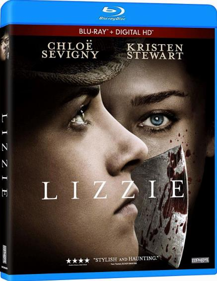 Lizzie 2018 720p BluRay X264-AMIABLErarbg