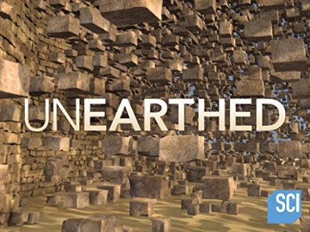 Unearthed 2016 S04E09 Lost City of the Maya 720p WEBRip x264-CAFFEiNE