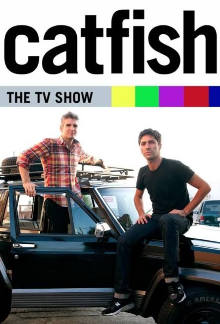Catfish The TV Show S07E21 480p x264-mSD