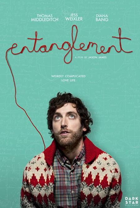 Entanglement (2017) 1080p WEBRip X264-INFLATErarbg