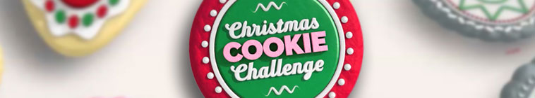 Christmas Cookie Challenge S02E06 Mr and Mrs Claus 720p HDTV x264-W4F