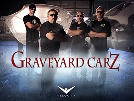 Graveyard Carz S10E03 Upshift Creek iNTERNAL 720p HDTV x264-DHD