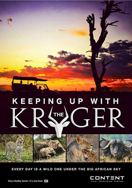 Keeping Up With The Kruger S01E13 720p HDTV x264-CBFM