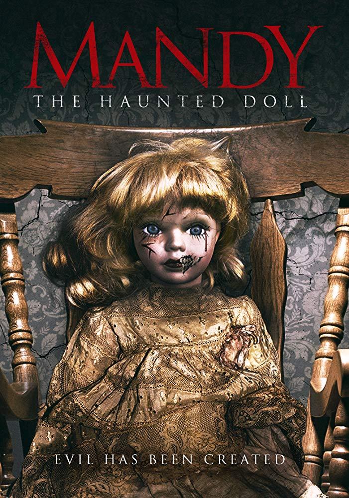 Mandy the Doll 2018 [BluRay] [1080p] YIFY