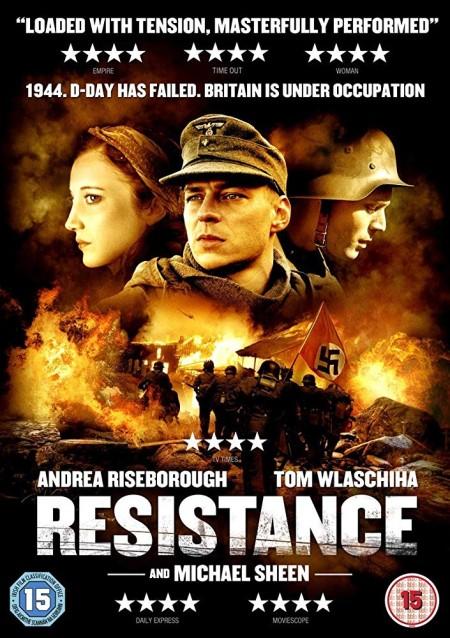Resistance S01E02 720p HDTV x264-CBFM