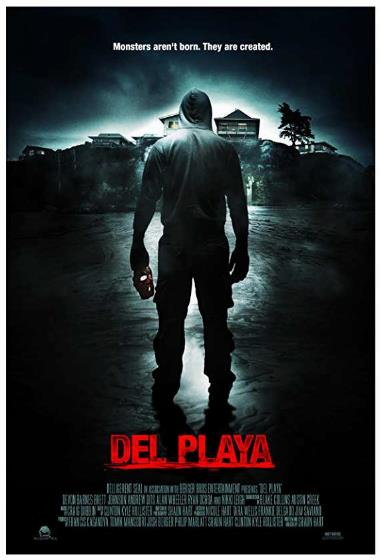 Del Playa (2018) 1080p BDRip AC3 X264-CMRG