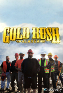 Gold Rush S09E08 Stormageddon HDTV x264-W4F