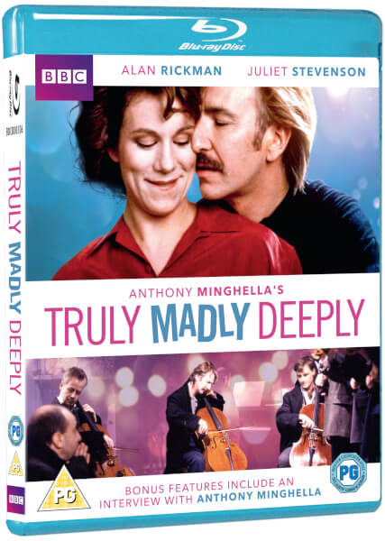 Truly Madly Deeply 1990 1080p BluRay H264 AAC-RARBG